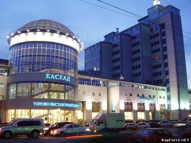 Мероприятие проводится под эгидой администрации города Омска и Омской торгово-промышленной палаты.