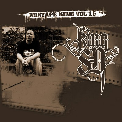 SD - Mixtape king vol 1.5