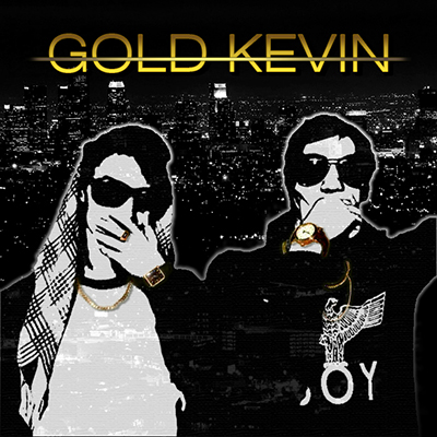 Gold Kevin — Gold Night (2016)