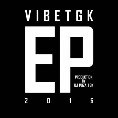 VibeTGK — (2016) EP