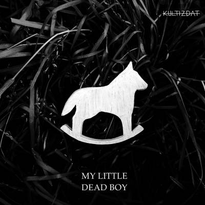 Loqiemean — My Little Dead Boy (2016) (п.у. Oxxxymiron, Porchy, ATL, ОХРА и др.)