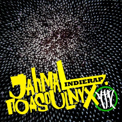 Jahmal (Триагрутрика) — Подsoulnyx. IndieRap (2017) (п.у. BigMic, VibeTGK)