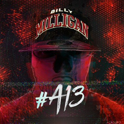 Billy Milligan — #A13 (EP) (2017)