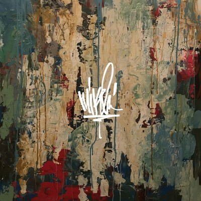 Mike Shinoda (Fort Minor, Linkin Park) — Post Traumatic (2018)