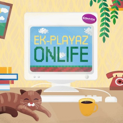 EK-Playaz — Onlife (Single) (2018)