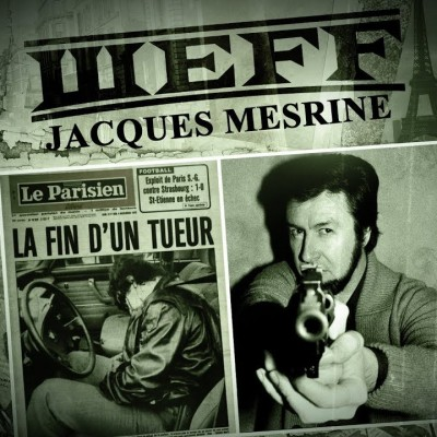 ШЕFF — Jacques Mesrine (Single) (2018)