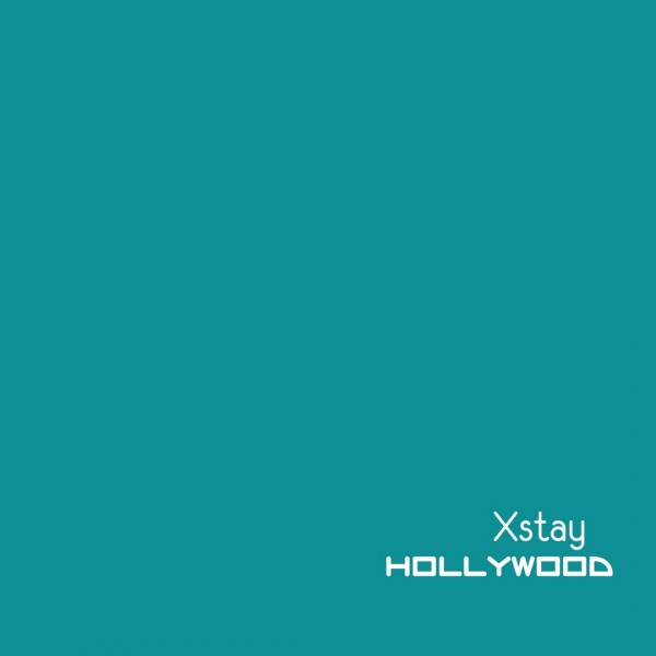 Xstay (ex. Тбили Тёплый) — Hollywood (2019)