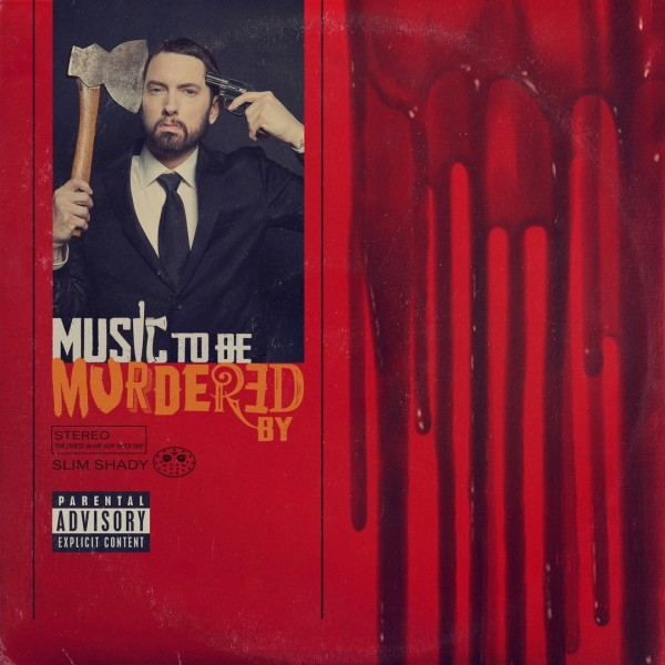 Eminem — Music To Be Murdered By (2020)