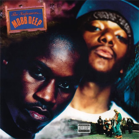 Mobb Deep — The Infamous (25th Anniversary Expanded Edition) (1995/2020)