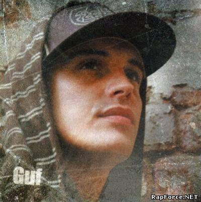 Гуф - Композиции Уходяшего 0009 (2010)