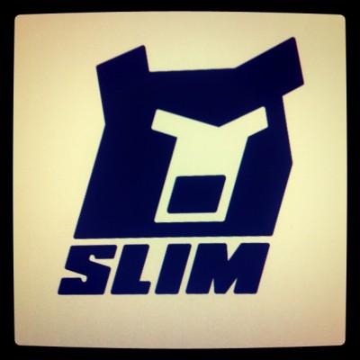 Slim (CENTR) — Весна - Лето (Bootleg) (2012)