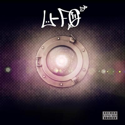 U-Fo' - EP (2012)[Rap-Russia.Ru]