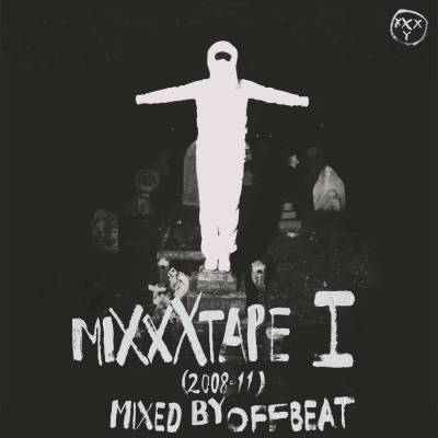 Oxxxymiron (Оксимирон) - miXXXtape I (Микстэйп №1) (mixed by OFFbeat) (2012)