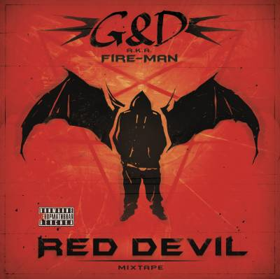G&D a.k.a FireMan - Red Devil (2012)