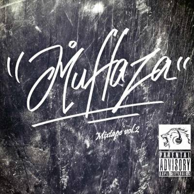 Muffaza — Mixtape vol.2 (2012)