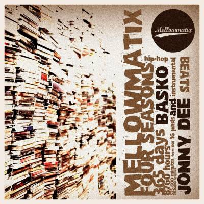 mellowmatix — four seasons (2013)