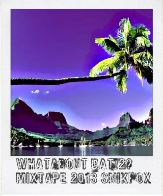 SnikPox — Whatabout dat 2 (2013) mixtape