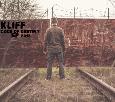 Kliff — Code of destiny (2013) EP