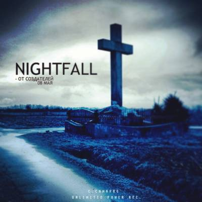 C.CAMARRO — Nightfall (2013)