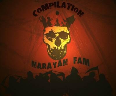 NarayaN Fam — Compilation (2013)