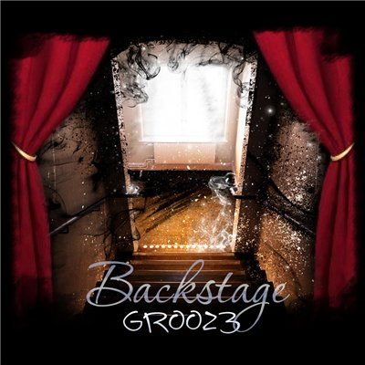 GROOZ3 — Backstage (2013) single