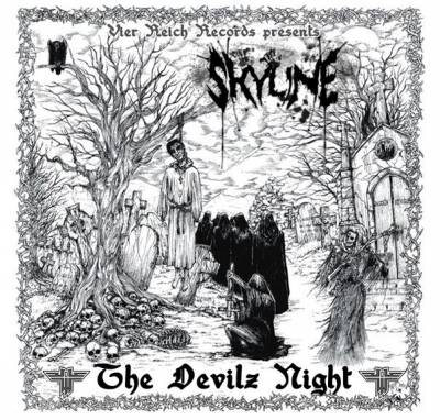 Skyline — Devilz Night (2013) [EP]