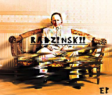 Праздник - RADZINSKII (2013) [EP]