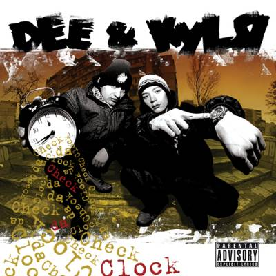 Dee & KyLЯ — Check da Clock (2013)