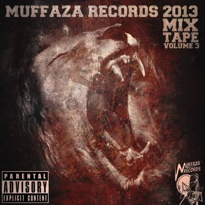 Muffaza — Mixtape vol.3 (2013)