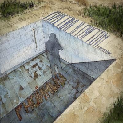 Гнойный - Листва в пустом бассейне (2014)
