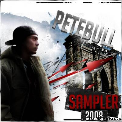 Petebull - Sampler (2008)