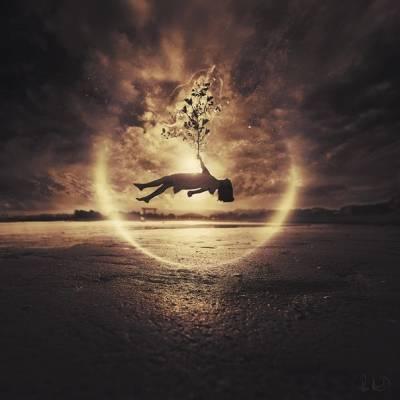 T1One & Vanilla Space — Точки Падения (2014)