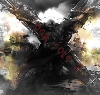 T1One (Коля Сканк) — Ogr Solo 2 Vol. 1 (2014)