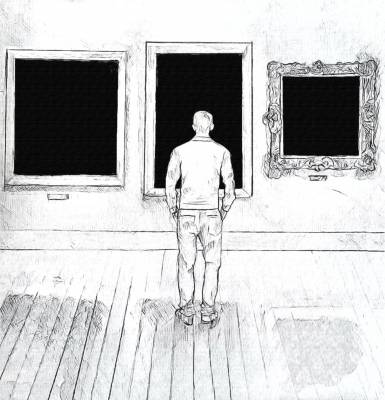 Nebo7 — Чёрный квадрат (2014)