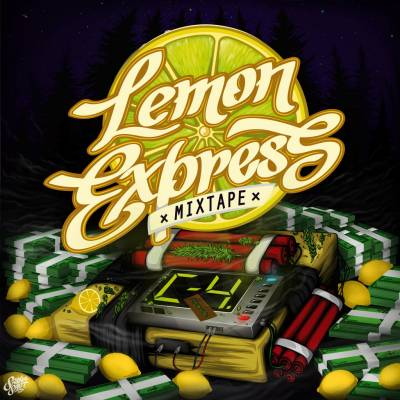 Crash aka C4 — Lemon Express (2015)
