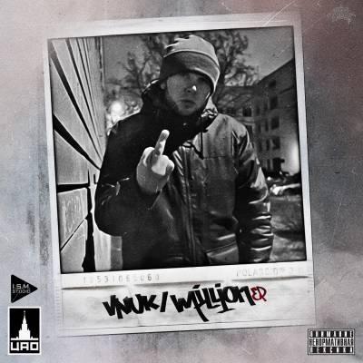 Vnuk — Million (2015) EP