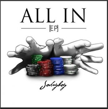 Johnyboy — All In (2015) EP