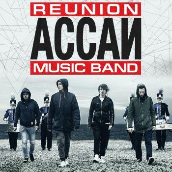 Ассаи — Reunion (2015)