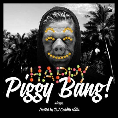 Piggy Bang — Happy Piggy Bang (2015)