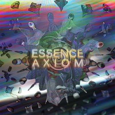 ESSENCE — AXIOM (2015)