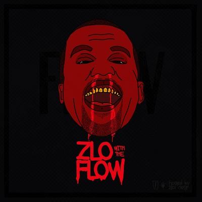 ZLOI NEGR — ZLO WITH THE FLOW (2015)