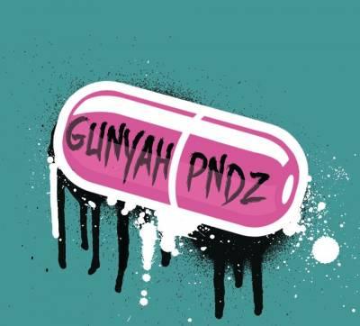 Gunyah — Pndz (2015)